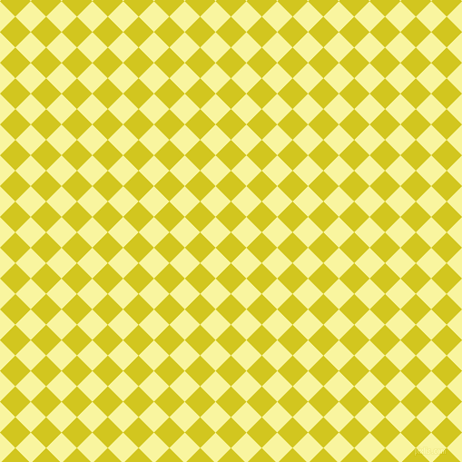 45/135 degree angle diagonal checkered chequered squares checker pattern checkers background, 24 pixel squares size, , Barberry and Pale Prim checkers chequered checkered squares seamless tileable