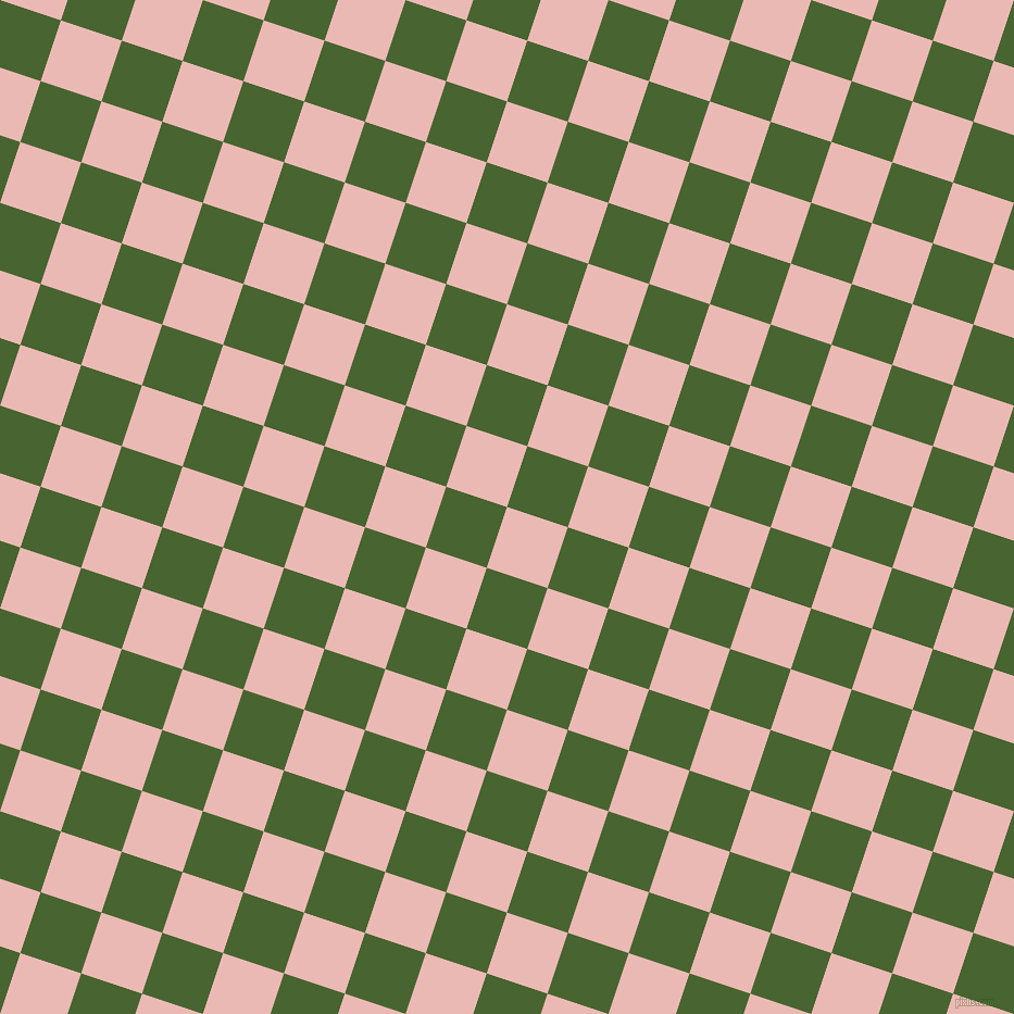 72/162 degree angle diagonal checkered chequered squares checker pattern checkers background, 59 pixel square size, , Beauty Bush and Dell checkers chequered checkered squares seamless tileable