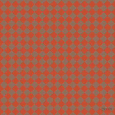 45/135 degree angle diagonal checkered chequered squares checker pattern checkers background, 19 pixel squares size, Beaver and Trinidad checkers chequered checkered squares seamless tileable