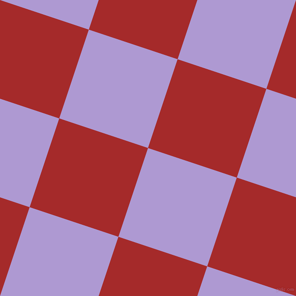 72/162 degree angle diagonal checkered chequered squares checker pattern checkers background, 184 pixel square size, Biloba Flower and Brown checkers chequered checkered squares seamless tileable