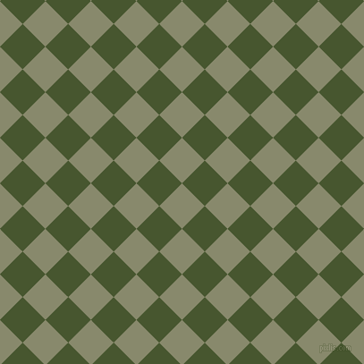 45/135 degree angle diagonal checkered chequered squares checker pattern checkers background, 36 pixel squares size, , Bitter and Clover checkers chequered checkered squares seamless tileable