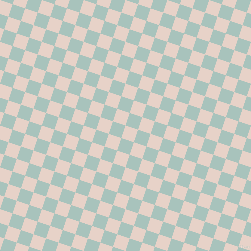 72/162 degree angle diagonal checkered chequered squares checker pattern checkers background, 44 pixel square size, , Bizarre and Opal checkers chequered checkered squares seamless tileable