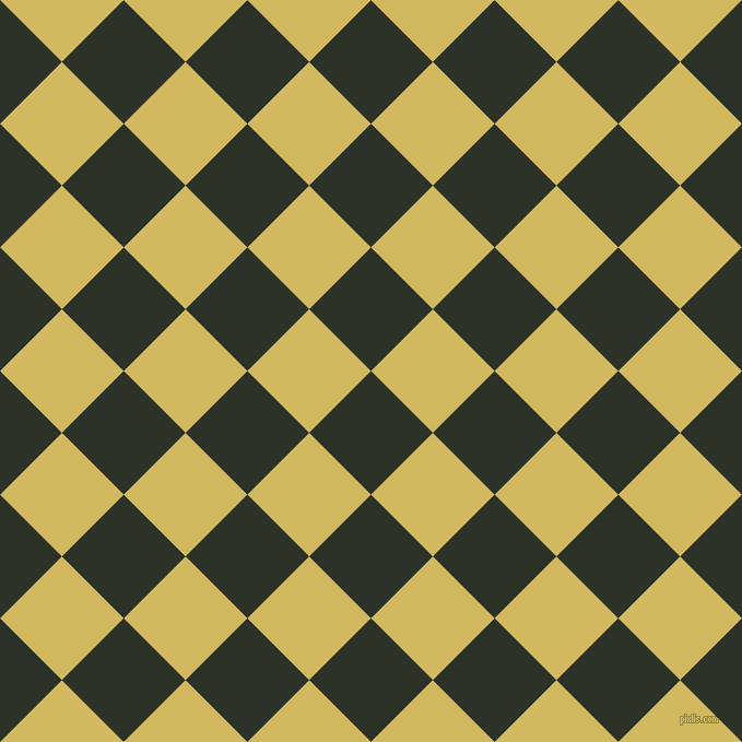 45/135 degree angle diagonal checkered chequered squares checker pattern checkers background, 80 pixel squares size, , Black Forest and Tacha checkers chequered checkered squares seamless tileable