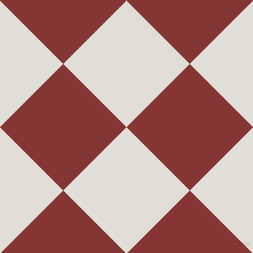 45/135 degree angle diagonal checkered chequered squares checker pattern checkers background, 185 pixel square size, , Black Haze and Tall Poppy checkers chequered checkered squares seamless tileable