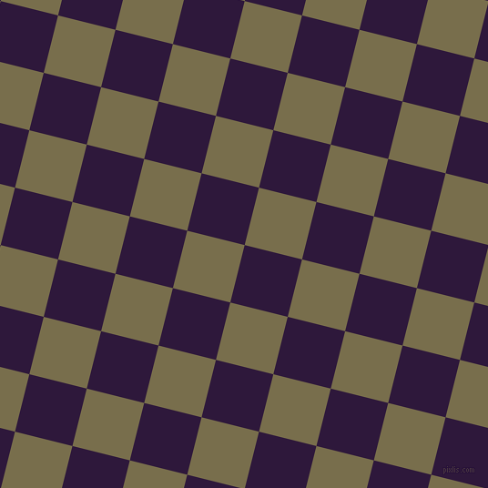 76/166 degree angle diagonal checkered chequered squares checker pattern checkers background, 65 pixel square size, , Blackcurrant and Go Ben checkers chequered checkered squares seamless tileable