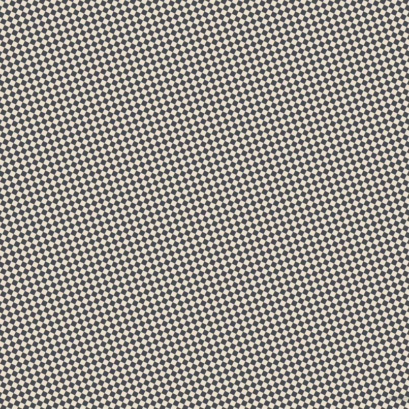 63/153 degree angle diagonal checkered chequered squares checker pattern checkers background, 10 pixel squares size, , Bleach White and Tuna checkers chequered checkered squares seamless tileable
