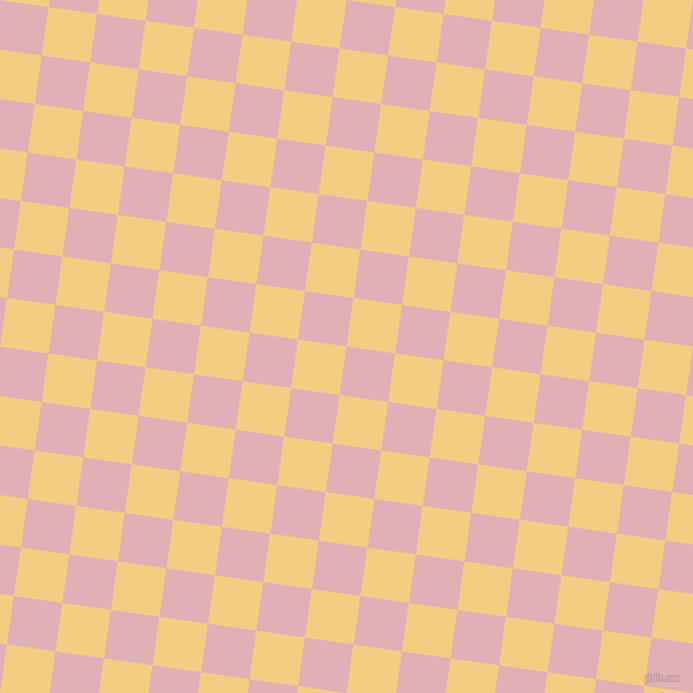 82/172 degree angle diagonal checkered chequered squares checker pattern checkers background, 49 pixel squares size, , Blossom and Cherokee checkers chequered checkered squares seamless tileable