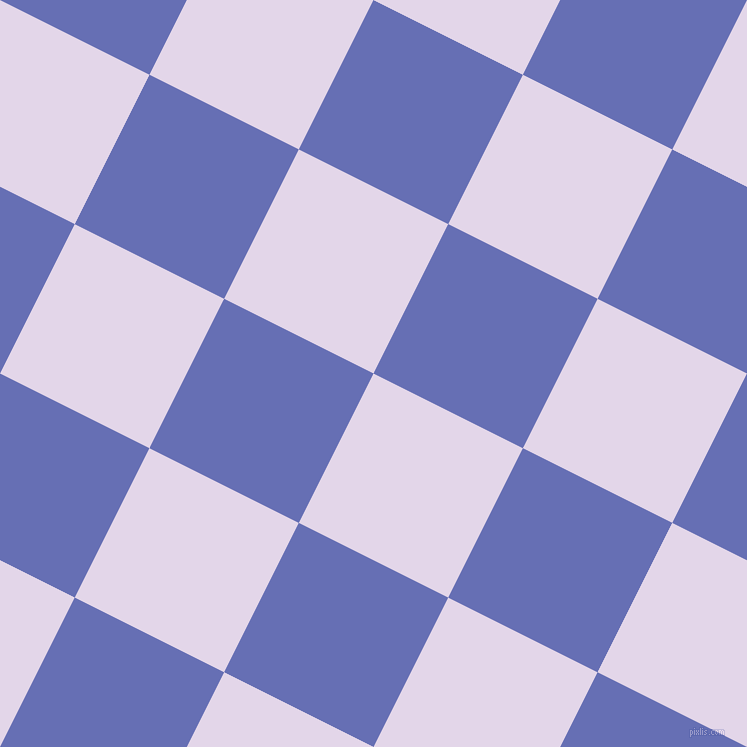 63/153 degree angle diagonal checkered chequered squares checker pattern checkers background, 167 pixel square size, , Blue Chalk and Chetwode Blue checkers chequered checkered squares seamless tileable