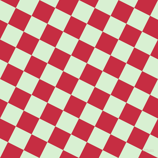 63/153 degree angle diagonal checkered chequered squares checker pattern checkers background, 59 pixel square size, , Blue Romance and Brick Red checkers chequered checkered squares seamless tileable