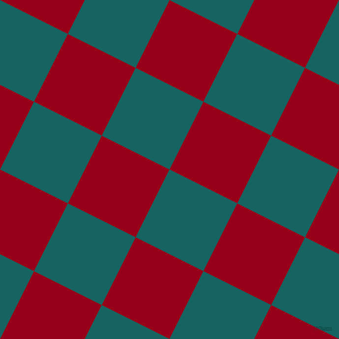 63/153 degree angle diagonal checkered chequered squares checker pattern checkers background, 154 pixel square size, , Blue Stone and Carmine checkers chequered checkered squares seamless tileable