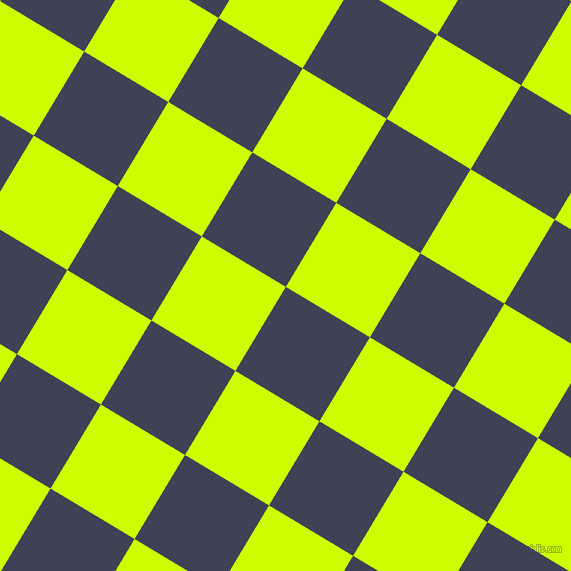 59/149 degree angle diagonal checkered chequered squares checker pattern checkers background, 98 pixel square size, , Blue Zodiac and Electric Lime checkers chequered checkered squares seamless tileable
