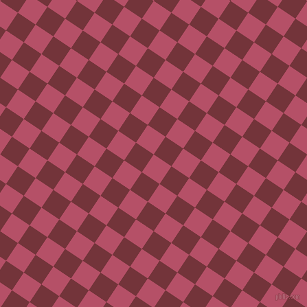 56/146 degree angle diagonal checkered chequered squares checker pattern checkers background, 31 pixel square size, , Blush and Merlot checkers chequered checkered squares seamless tileable