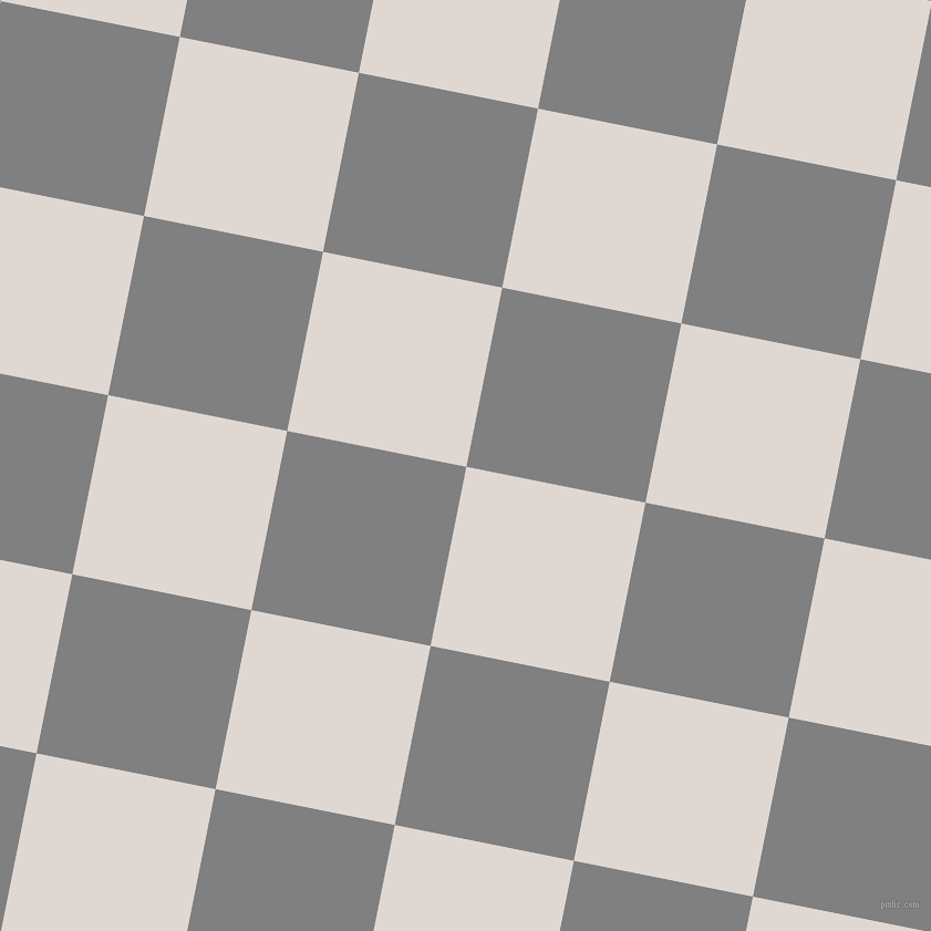 79/169 degree angle diagonal checkered chequered squares checker pattern checkers background, 165 pixel square size, , Bon Jour and Grey checkers chequered checkered squares seamless tileable