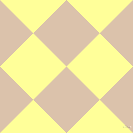45/135 degree angle diagonal checkered chequered squares checker pattern checkers background, 181 pixel squares size, , Bone and Canary checkers chequered checkered squares seamless tileable