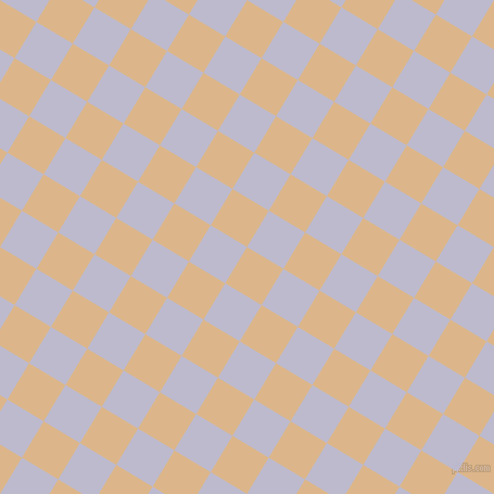 59/149 degree angle diagonal checkered chequered squares checker pattern checkers background, 39 pixel squares size, , Brandy and Blue Haze checkers chequered checkered squares seamless tileable