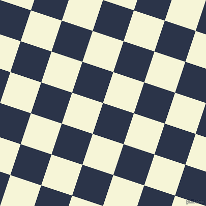 72/162 degree angle diagonal checkered chequered squares checker pattern checkers background, 64 pixel square size, , Bunting and Hint Of Yellow checkers chequered checkered squares seamless tileable