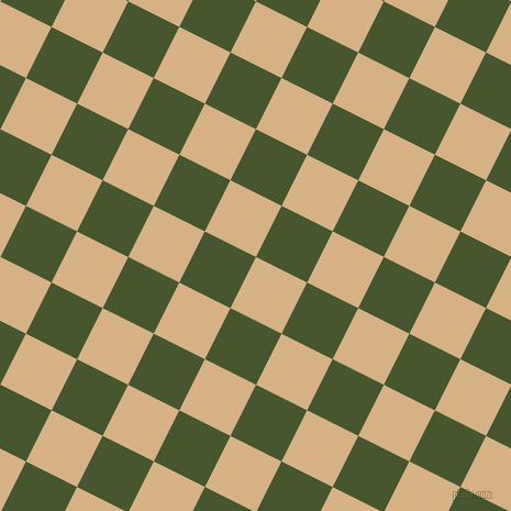 63/153 degree angle diagonal checkered chequered squares checker pattern checkers background, 52 pixel square size, , Calico and Clover checkers chequered checkered squares seamless tileable