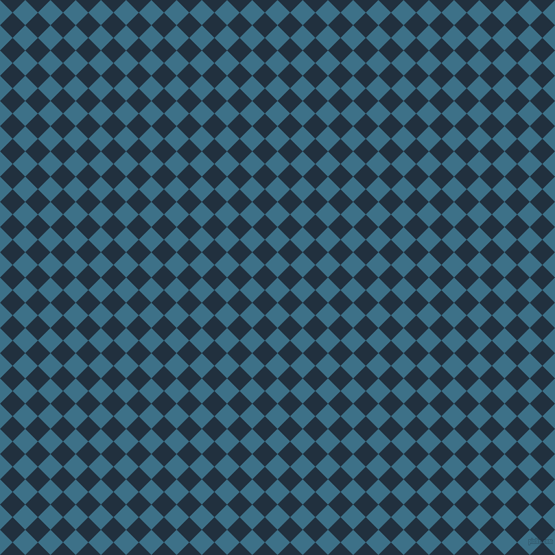 45/135 degree angle diagonal checkered chequered squares checker pattern checkers background, 26 pixel squares size, , Calypso and Midnight checkers chequered checkered squares seamless tileable