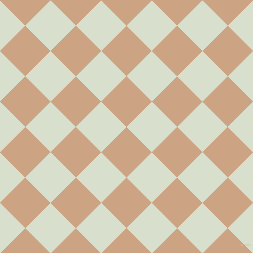 45/135 degree angle diagonal checkered chequered squares checker pattern checkers background, 119 pixel square size, , Cameo and Gin checkers chequered checkered squares seamless tileable