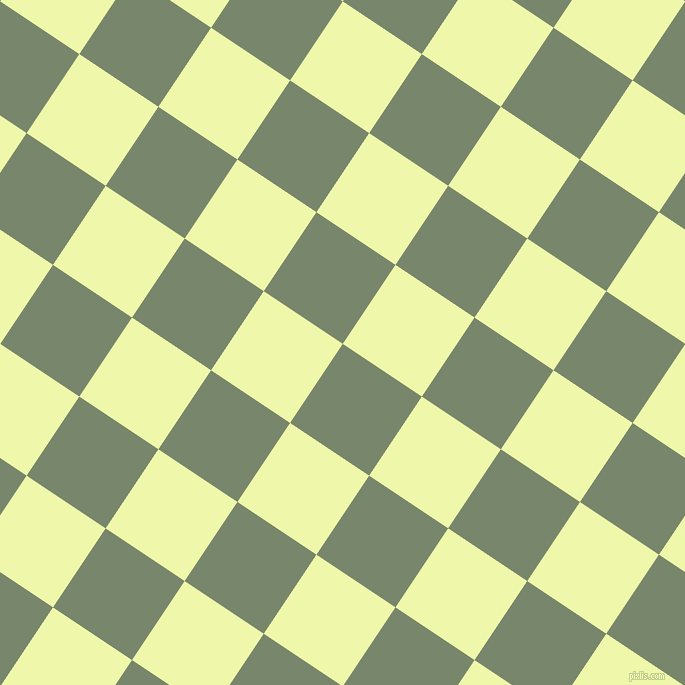 56/146 degree angle diagonal checkered chequered squares checker pattern checkers background, 95 pixel square size, , Camouflage Green and Australian Mint checkers chequered checkered squares seamless tileable