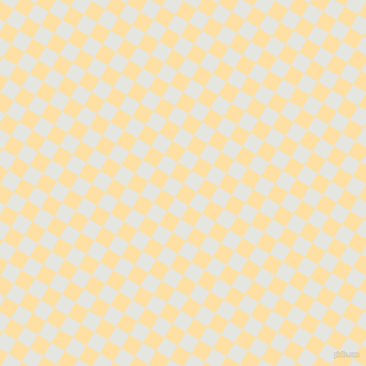 59/149 degree angle diagonal checkered chequered squares checker pattern checkers background, 22 pixel square size, , Cape Honey and Black Squeeze checkers chequered checkered squares seamless tileable