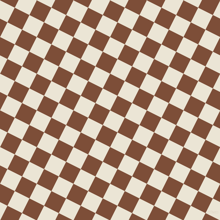 63/153 degree angle diagonal checkered chequered squares checker pattern checkers background, 56 pixel squares size, , Cararra and Cigar checkers chequered checkered squares seamless tileable