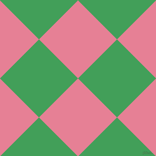 45/135 degree angle diagonal checkered chequered squares checker pattern checkers background, 191 pixel square size, , Carissma and Chateau Green checkers chequered checkered squares seamless tileable