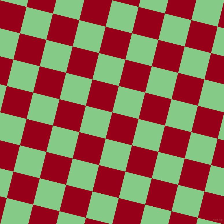 76/166 degree angle diagonal checkered chequered squares checker pattern checkers background, 94 pixel square size, , Carmine and De York checkers chequered checkered squares seamless tileable