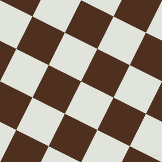 63/153 degree angle diagonal checkered chequered squares checker pattern checkers background, 149 pixel square size, , Catskill White and Indian Tan checkers chequered checkered squares seamless tileable