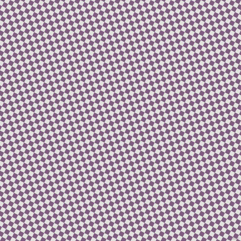 63/153 degree angle diagonal checkered chequered squares checker pattern checkers background, 15 pixel squares size, , Catskill White and Trendy Pink checkers chequered checkered squares seamless tileable
