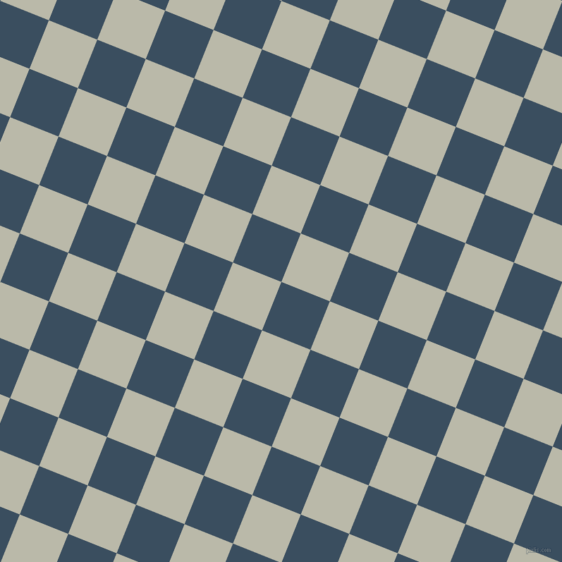 68/158 degree angle diagonal checkered chequered squares checker pattern checkers background, 74 pixel squares size, , Cello and Mist Grey checkers chequered checkered squares seamless tileable