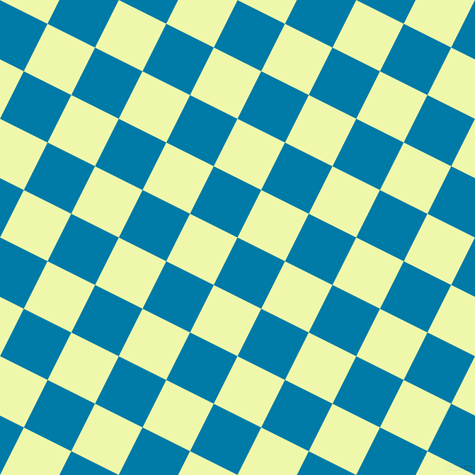 63/153 degree angle diagonal checkered chequered squares checker pattern checkers background, 75 pixel square size, , Cerulean and Australian Mint checkers chequered checkered squares seamless tileable