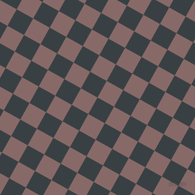 61/151 degree angle diagonal checkered chequered squares checker pattern checkers background, 39 pixel squares size, , Charade and Ferra checkers chequered checkered squares seamless tileable