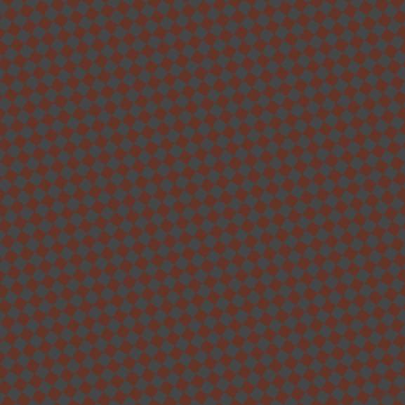 56/146 degree angle diagonal checkered chequered squares checker pattern checkers background, 16 pixel squares size, , Charcoal and Hairy Heath checkers chequered checkered squares seamless tileable