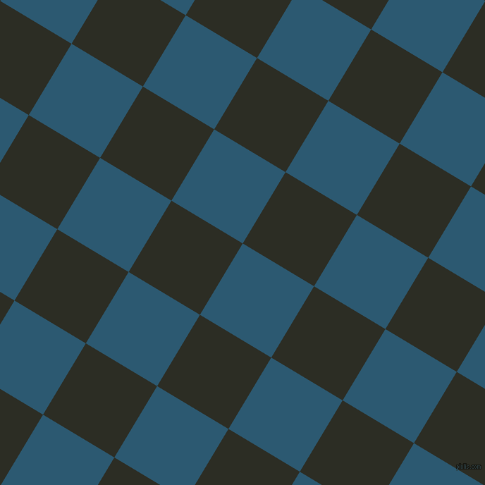 59/149 degree angle diagonal checkered chequered squares checker pattern checkers background, 118 pixel squares size, , Chathams Blue and Green Waterloo checkers chequered checkered squares seamless tileable