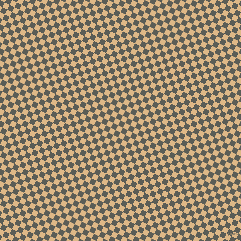 63/153 degree angle diagonal checkered chequered squares checker pattern checkers background, 18 pixel squares size, , Chicago and Burly Wood checkers chequered checkered squares seamless tileable