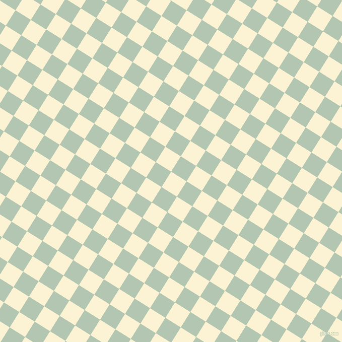 58/148 degree angle diagonal checkered chequered squares checker pattern checkers background, 36 pixel square size, , China Ivory and Zanah checkers chequered checkered squares seamless tileable