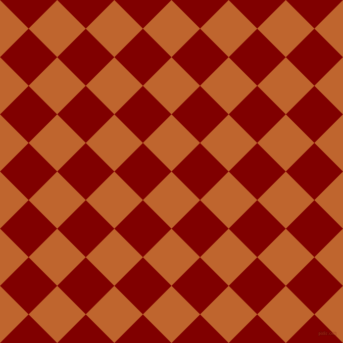 45/135 degree angle diagonal checkered chequered squares checker pattern checkers background, 80 pixel squares size, , Christine and Maroon checkers chequered checkered squares seamless tileable