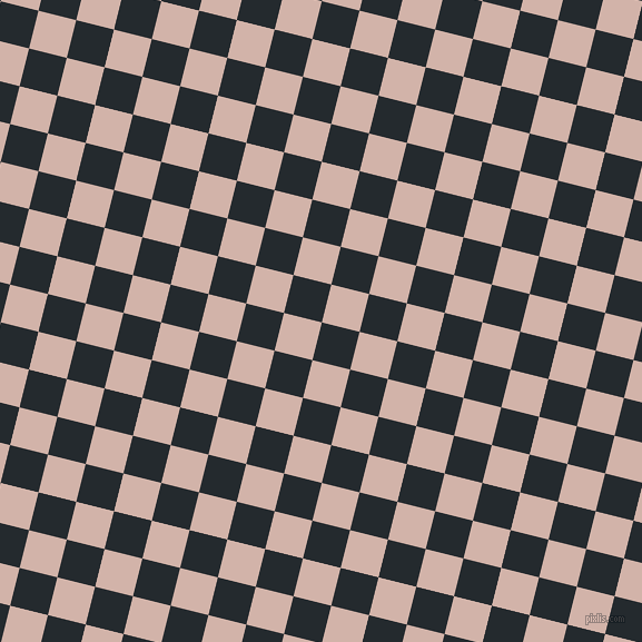 76/166 degree angle diagonal checkered chequered squares checker pattern checkers background, 35 pixel squares size, , Cinder and Clam Shell checkers chequered checkered squares seamless tileable