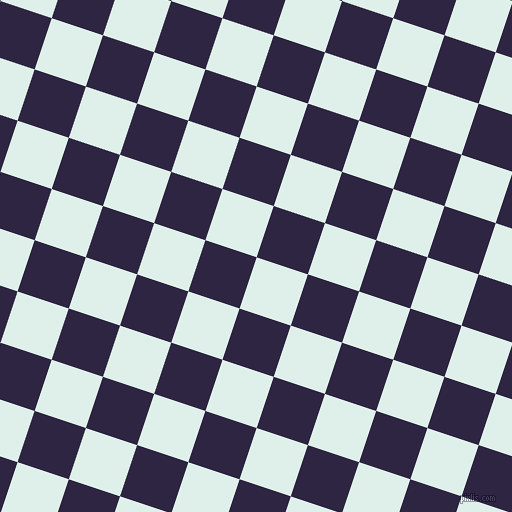 72/162 degree angle diagonal checkered chequered squares checker pattern checkers background, 54 pixel squares size, , Clear Day and Tolopea checkers chequered checkered squares seamless tileable