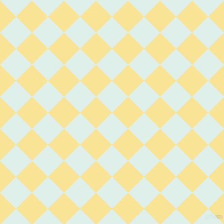 45/135 degree angle diagonal checkered chequered squares checker pattern checkers background, 46 pixel squares size, , Clear Day and Vis Vis checkers chequered checkered squares seamless tileable