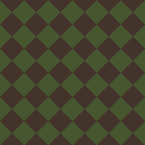 45/135 degree angle diagonal checkered chequered squares checker pattern checkers background, 73 pixel square size, , Clover and Slugger checkers chequered checkered squares seamless tileable