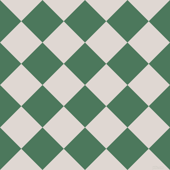 45/135 degree angle diagonal checkered chequered squares checker pattern checkers background, 97 pixel square size, , Como and Bon Jour checkers chequered checkered squares seamless tileable