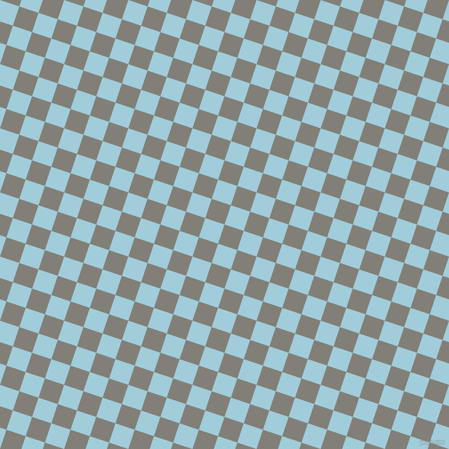 72/162 degree angle diagonal checkered chequered squares checker pattern checkers background, 29 pixel square size, , Concord and Regent St Blue checkers chequered checkered squares seamless tileable