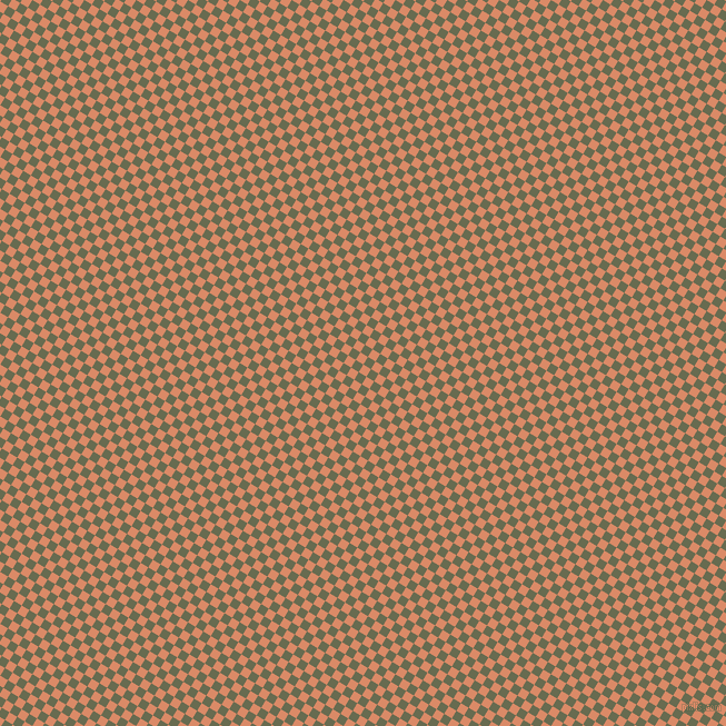 59/149 degree angle diagonal checkered chequered squares checker pattern checkers background, 8 pixel squares size, , Copper and Siam checkers chequered checkered squares seamless tileable