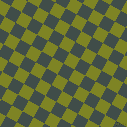 61/151 degree angle diagonal checkered chequered squares checker pattern checkers background, 43 pixel square size, , Corduroy and Trendy Green checkers chequered checkered squares seamless tileable