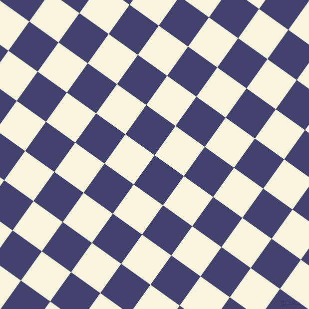 54/144 degree angle diagonal checkered chequered squares checker pattern checkers background, 72 pixel squares size, , Corn Flower Blue and Promenade checkers chequered checkered squares seamless tileable