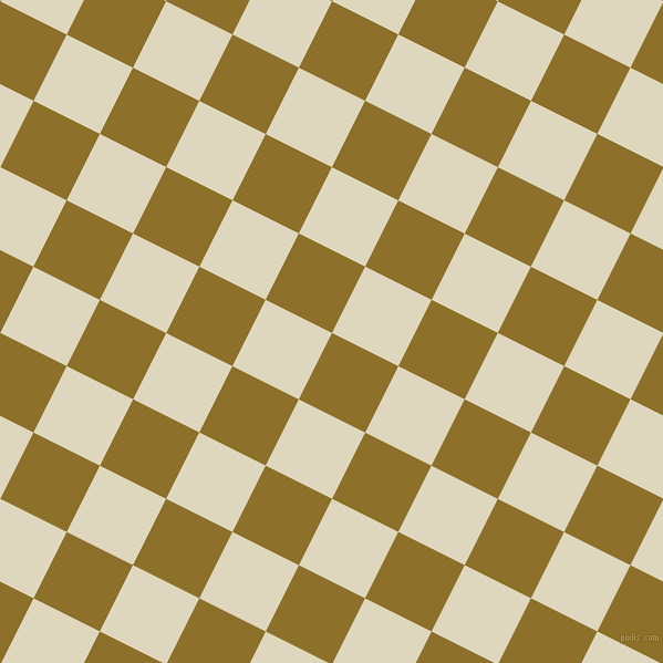 63/153 degree angle diagonal checkered chequered squares checker pattern checkers background, 67 pixel square size, , Corn Harvest and Wheatfield checkers chequered checkered squares seamless tileable