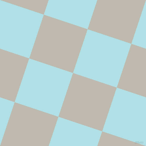 72/162 degree angle diagonal checkered chequered squares checker pattern checkers background, 195 pixel square size, , Cotton Seed and Powder Blue checkers chequered checkered squares seamless tileable