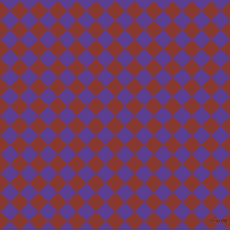 45/135 degree angle diagonal checkered chequered squares checker pattern checkers background, 27 pixel square size, , Crab Apple and Daisy Bush checkers chequered checkered squares seamless tileable